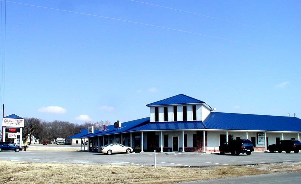 Grand View Realty Inc: 35988 S Highway 82, Vinita, OK