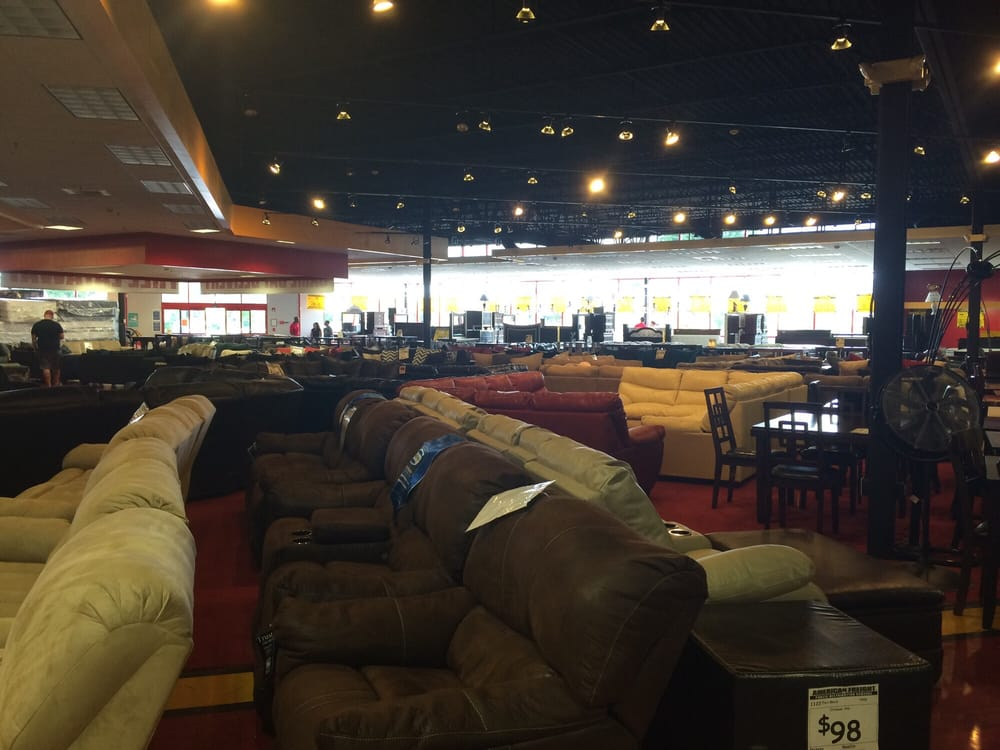 American Freight Furniture And Mattress Furniture Stores