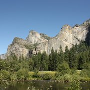 View Photo Of Yosemite Valley Floor Tour   Yosemite Valley, CA, United  States. View