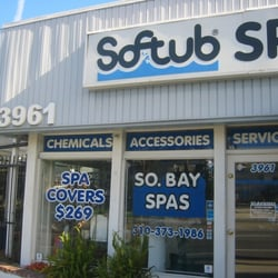 Photo Of Softub Spas South Bay Torrance Ca United States