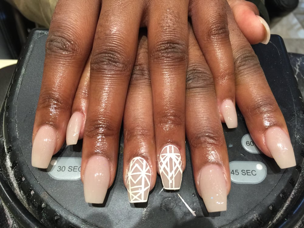 The best nail salon and spa in Maryland, friendly staff, very clean ...