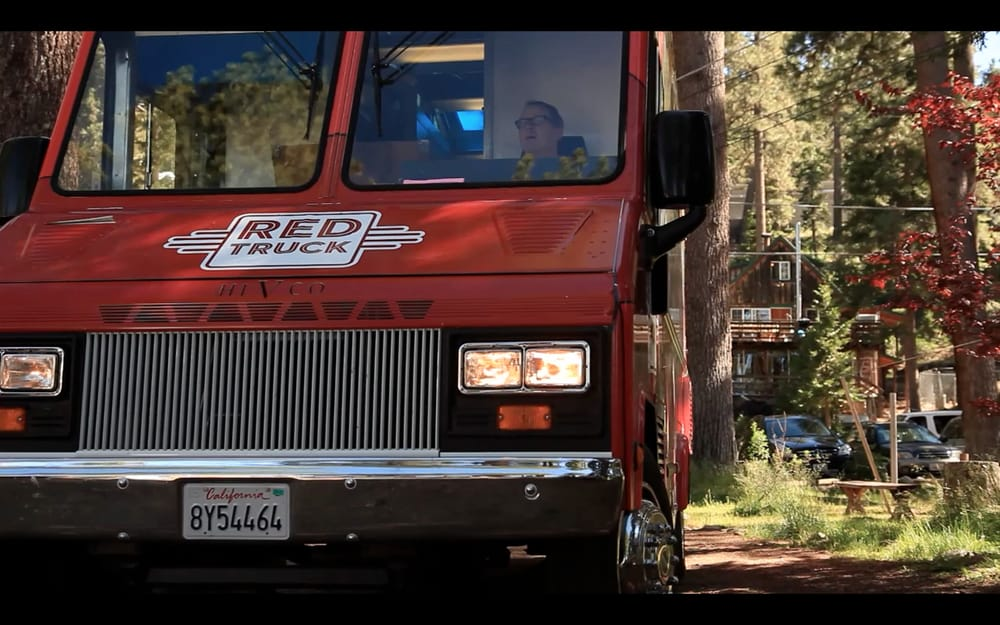 Red Truck - 74 Photos & 113 Reviews - Indian - 10356 ...