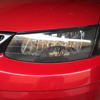 Joe's Auto Glass & Headlight Restoration - 2019 All You Need