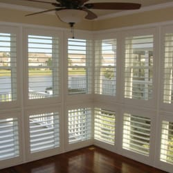 Exceptionnel Photo Of Home Decor Solutions   Wilmington, NC, United States. Plantation  Shutters Wilmington