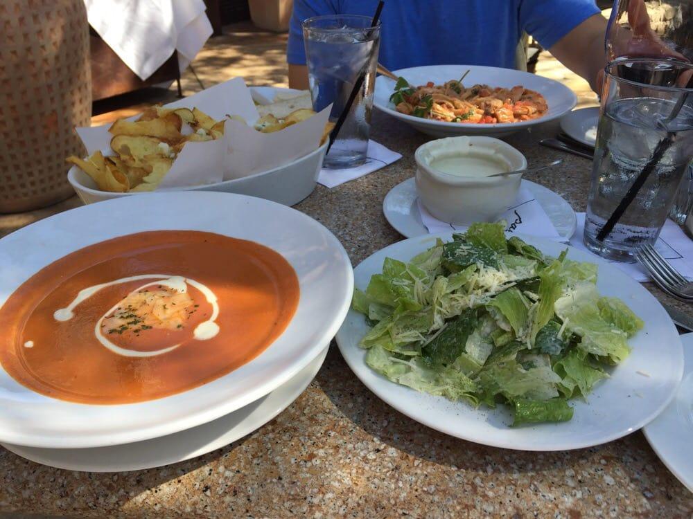 Paesanos  Restaurant San Antonio Tx
