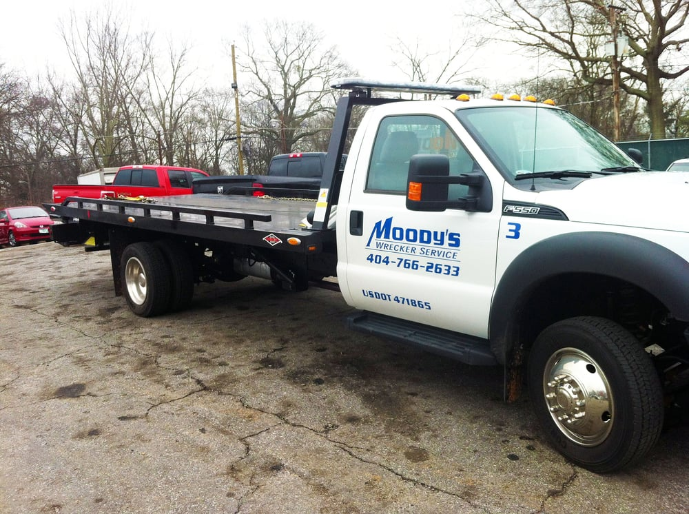 Moody s wrecker service roadside assistance 3845 for Roadside assistance mercedes benz phone number