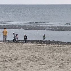 Photo Of Compo Beach Westport Ct United States