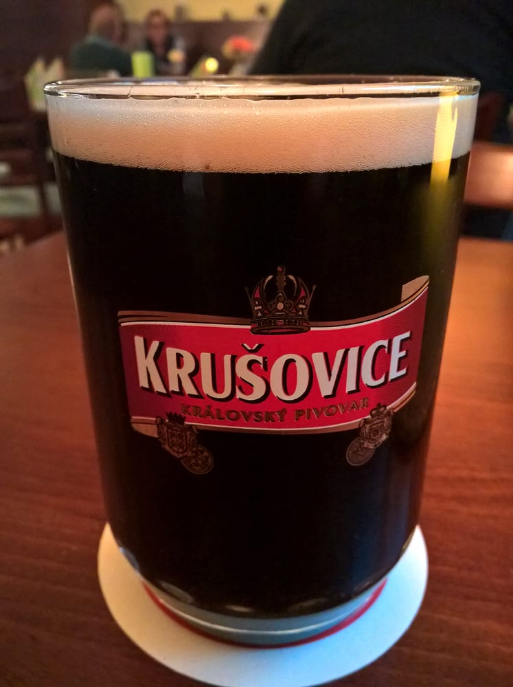 Das beste bier bei apfelwein klein schwarzbier krusovice for Elektriker offenbach