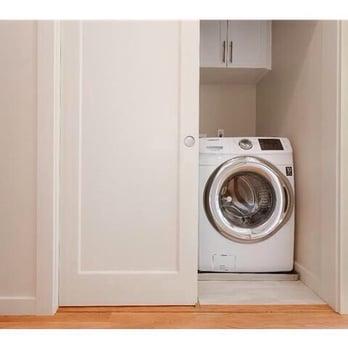 Photo Of Gaos Group   San Francisco, CA, United States. Custom Laundry  Closet