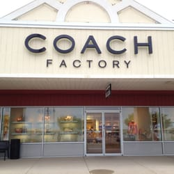 couch outlet store 7ky6  Shopping Outlet Stores Shopping Fashion Accessories 路 Photo of Coach