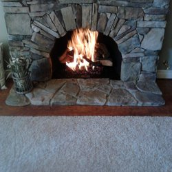 Photo Of Allen The Fireplace Guy Beaverton Or United States Gas Log