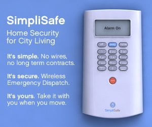 simplisafe home security 164 reviews security systems downtown boston ma phone number yelp - Simplisafe Home Security