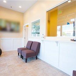 Photo Of Thrive Full Body Wellness   Cypress, CA, United States. Waiting  Area