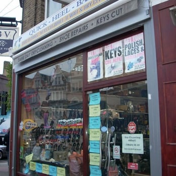 Repair Shoes Clapham