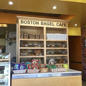Boston Bagel Cafe Fort Lauderdale Fl