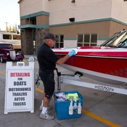 Photo Of Sunrise Boat And RV Storage   Rancho Cordova, CA, United States.