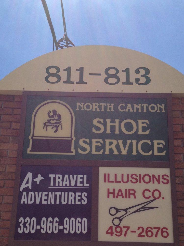 Canton Shoe Repair