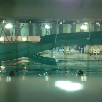 Photo Of Kinsmen Leisure Centre