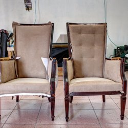 Photo Of AtoZ Custom Upholstery   Los Angeles, CA, United States. Chair  Upholstery
