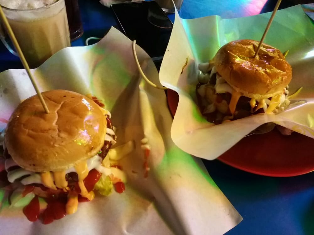 Restoran abc amin indian jalan rugayah kampung for Amin indian cuisine