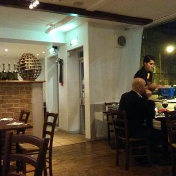 Pizza Restaurant Haymarket Edinburgh