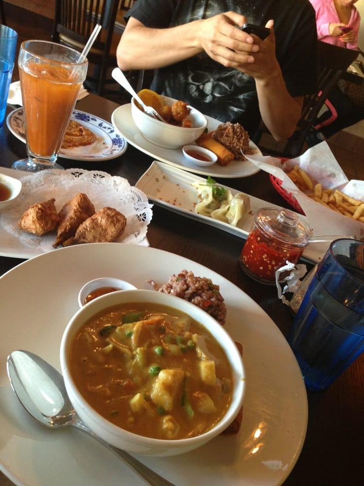 Vegan Restaurants Near North Hollywood