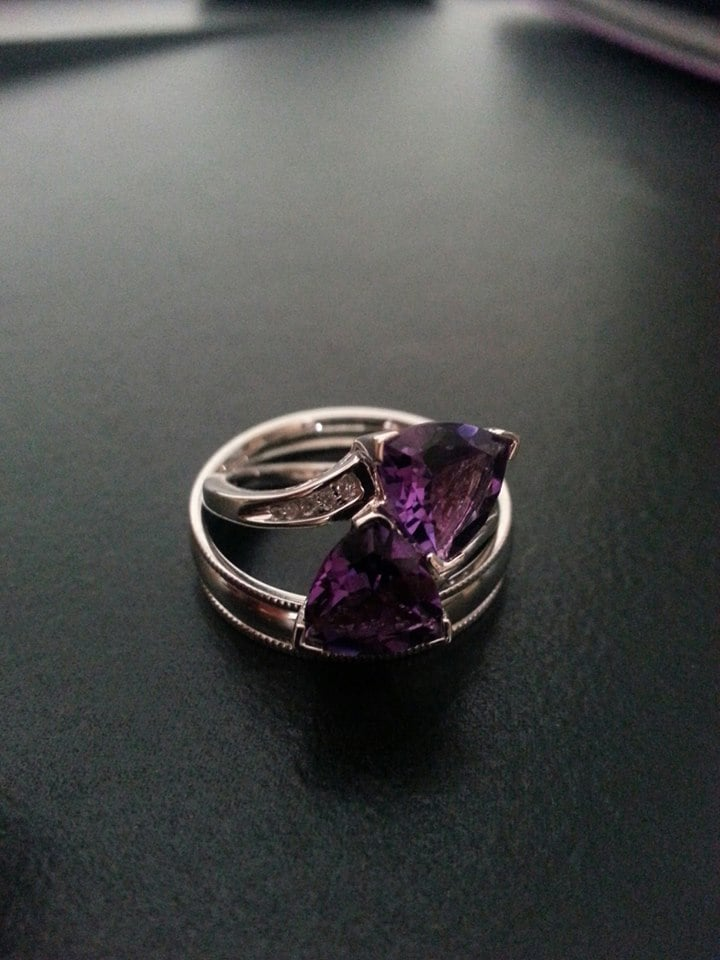 Zales jewelry outlet jewelry 2200 tanger blvd for Where is zales jewelry