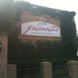 Photo Of Grisanti S Casual Italian Restaurant Lincoln Ne United States