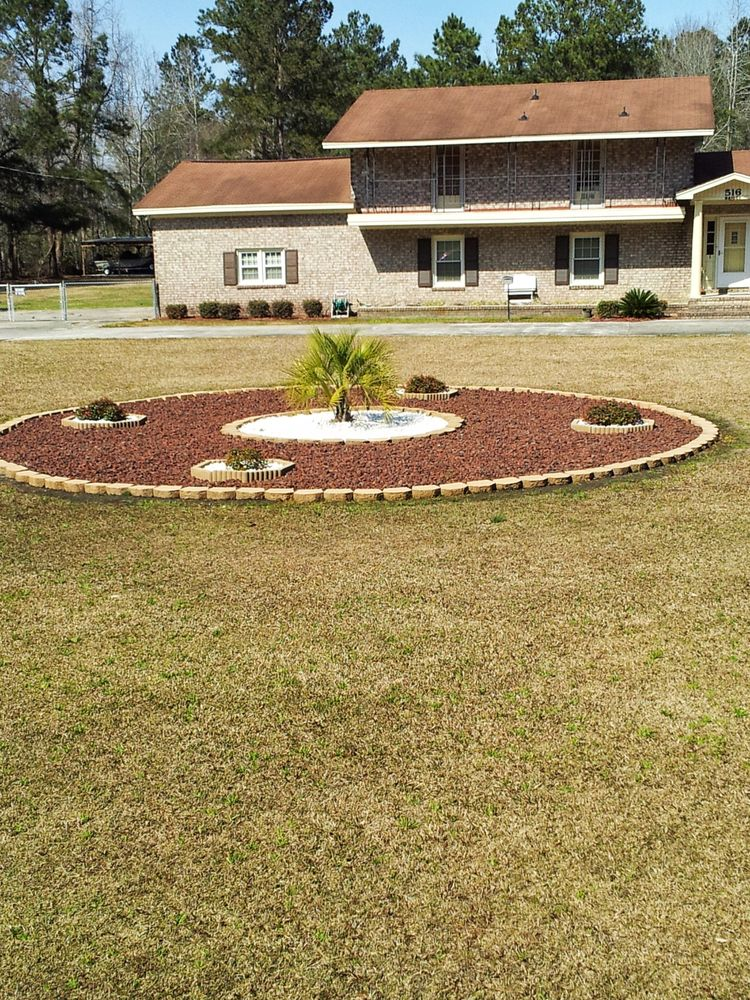 DM's Landscape and Lawn Care Maintenance: Goose Creek, SC