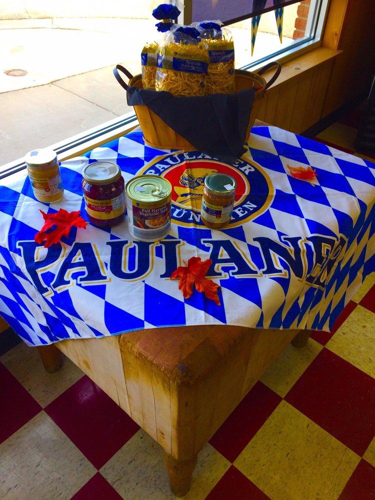 Deutschland Meats: 12825 Lake Blvd, Lindstrom, MN