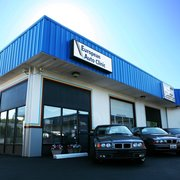 ... Photo of European Auto Clinic - Federal Way, WA, United States ...