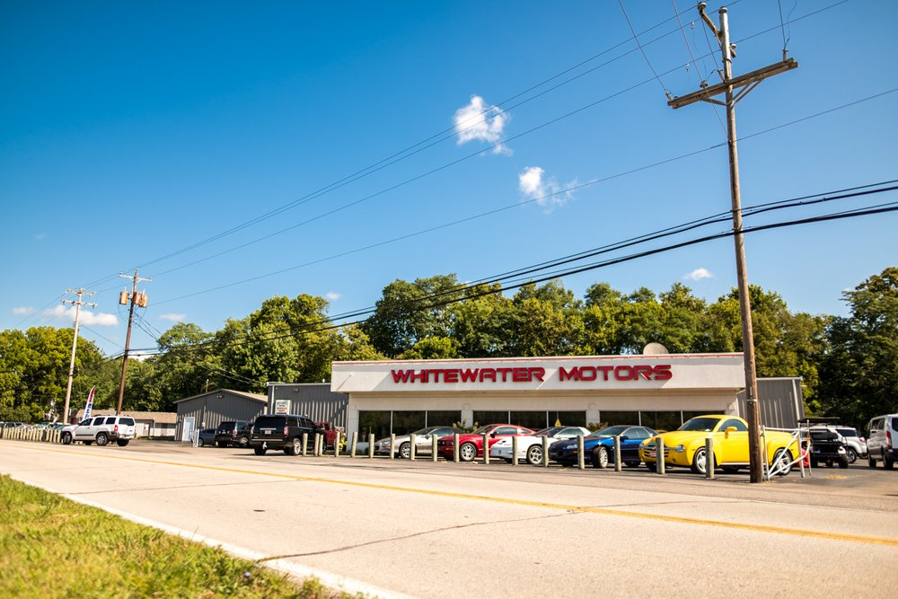 23 photos for Whitewater Motors