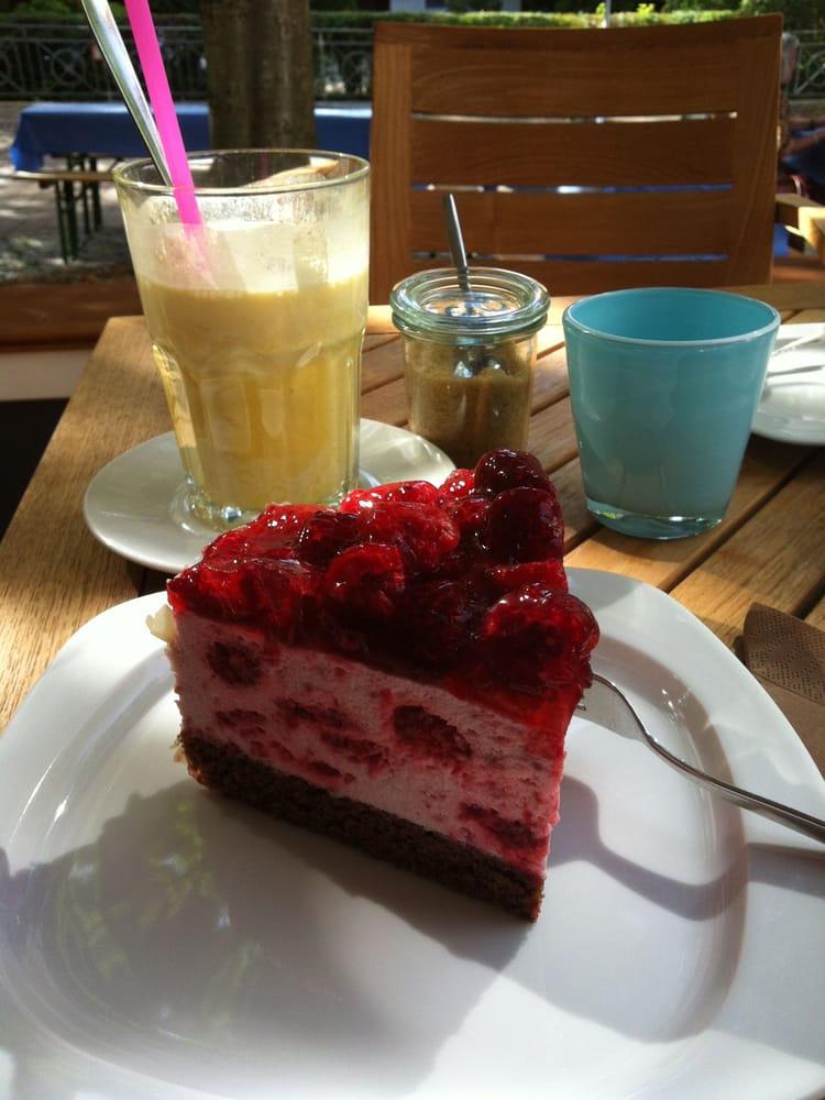 Cafe Verde Bad Harzburg