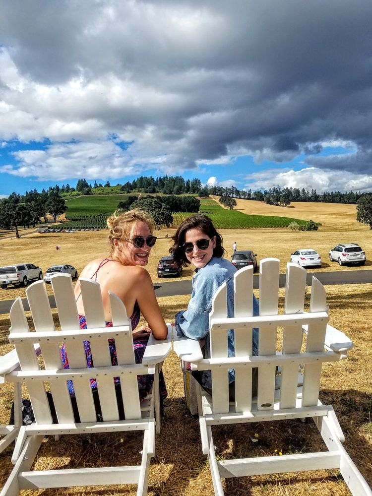 Willamette Valley Tour: Portland, OR