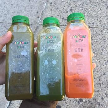 Cooldown Juice - Order Food Online - 54 Photos & 30 Reviews - Juice