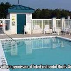 Photo Of Holiday Inn Express Hotel Chipley Fl United States
