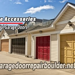 Photo Of Garage Door Repair Boulder   Boulder, CO, United States