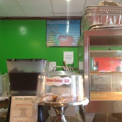 Juice N Live Corporation CLOSED Juice Bars & Smoothies 5 E 2nd