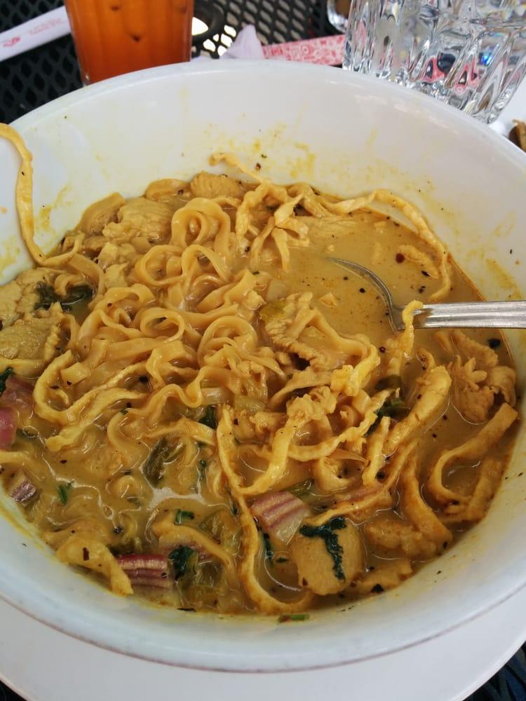 Thai Restaurant Copley