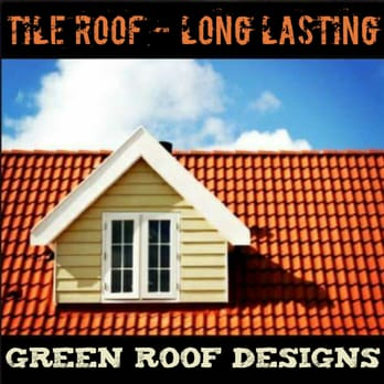 Green roof designs 64 photos 14 reviews roofing for Window design group reviews