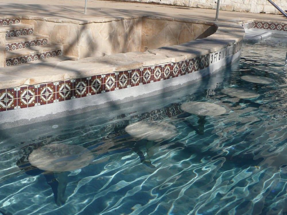 Pecan Springs Luxury Apartment Homes