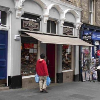 Edinburgh Good Shoe Shop