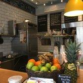 Five Loaves Cafe Charleston Hours