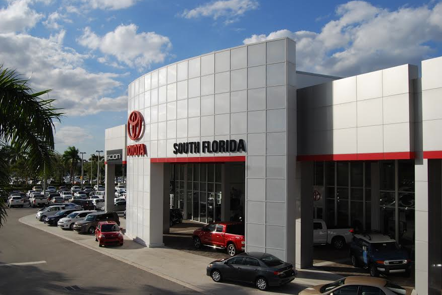 Toyota Of South Florida >> Toyota Of South Florida Yelp