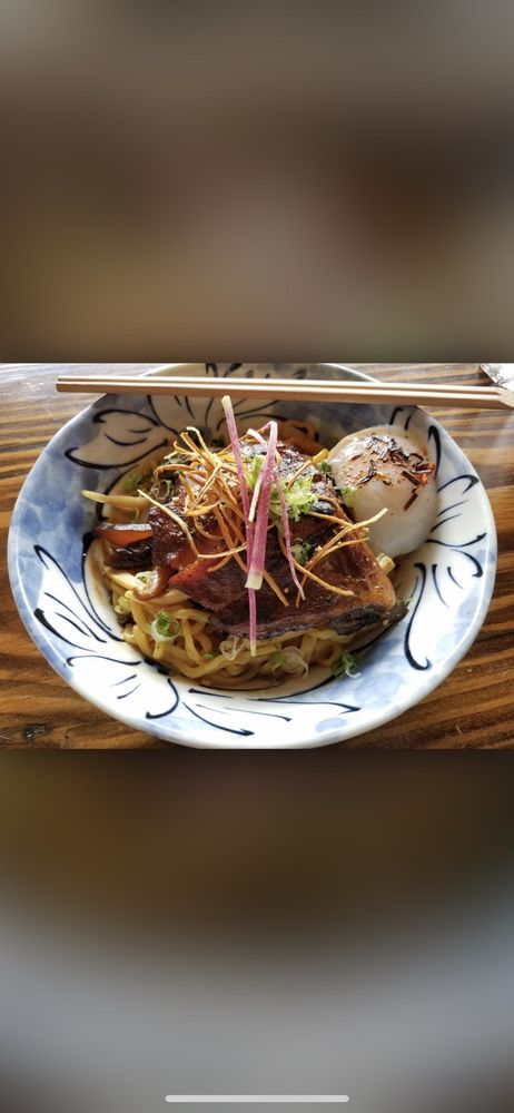 Nom Nom Japanese Kitchen: 35 W Lancaster Ave, Paoli, PA