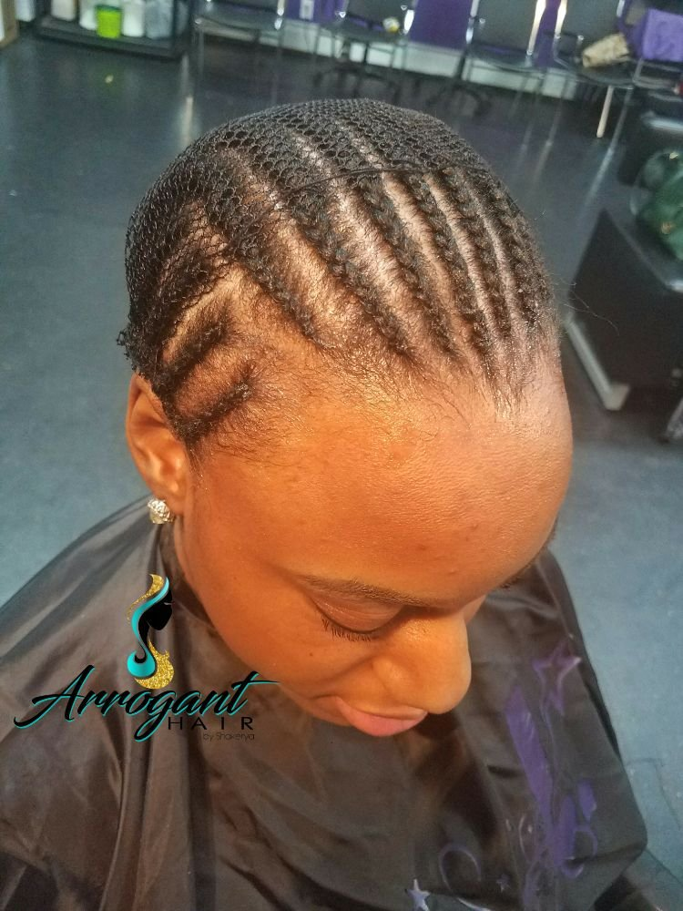 Lace frontal sew in braid pattern and 3 part lace closure braid ...