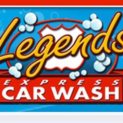 legend s express car wash lavagem de carro 1146 s glenstone ave springfield mo estados. Black Bedroom Furniture Sets. Home Design Ideas