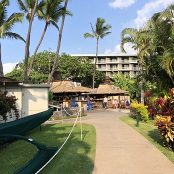 Photo Of Kaanapali Beach Hotel Lahaina Hi United States