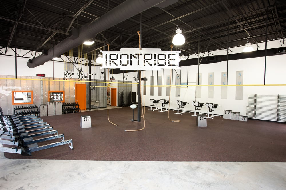 Iron Tribe Fitness - Northeast: 10013 Brownsboro Rd, Louisville, KY