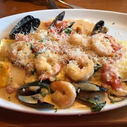 photo of olive garden italian restaurant medford or united states - Olive Garden Medford